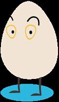 Hatch egg