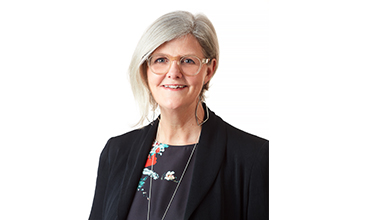 Image of Sam Mostyn