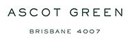 Ascot Green by Mirvac logo
