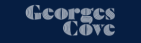 Georges Cove Logo