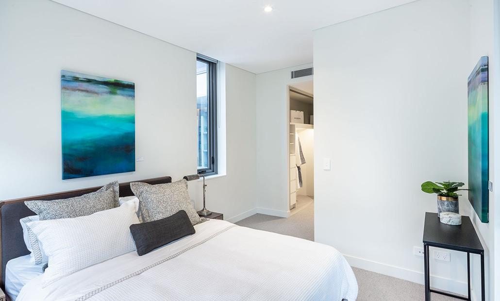 Compass bedroom W310