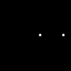 Miele logo black