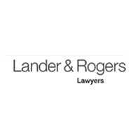 Lander and Rogers Lawyers 447 Collins Street