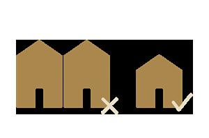 Ashford house icons