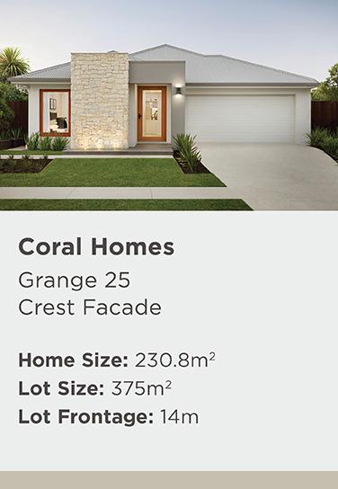 Grange by Coral