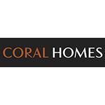 Coral Homes Logo