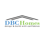 DBC Homes Logo