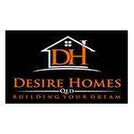 Desire Homes Logo