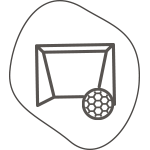 regional sports icon