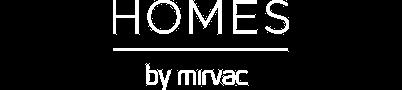 Home by Mirvac logo