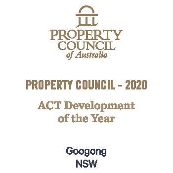 Property Council Award