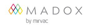 Madox Logo