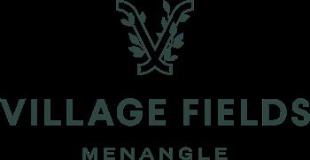 Village Fields Menangle logo
