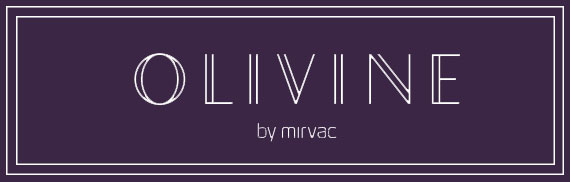 Purple Olivine Logo