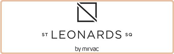St Leonards Sq logo